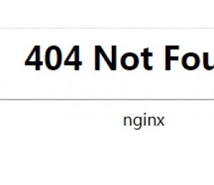 WordPress站点更换域名的正确方式(踩了无数坑)